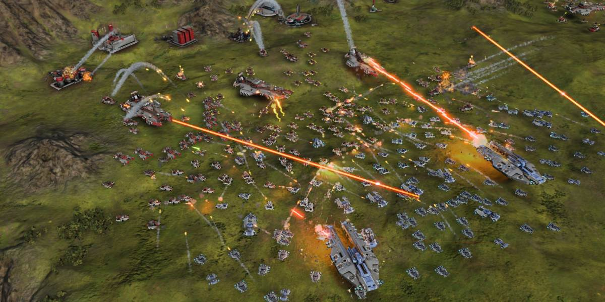 Photo of Ashes of the Singularity: Escalation va primi suport pentru Vulkan