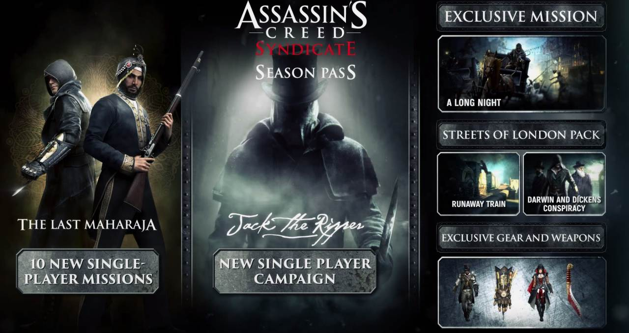 Photo of Jack the Ripper apare în Assassin's Creed Syndicate