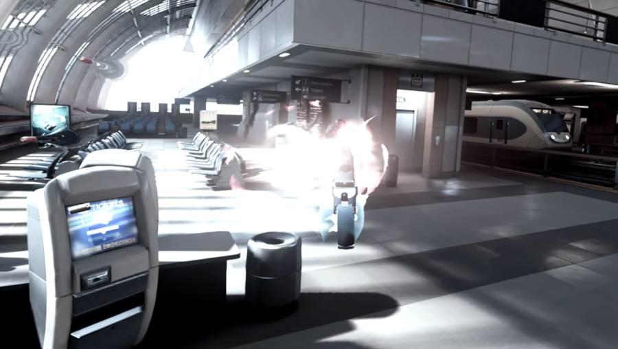 Photo of Epic prezintă Bullet Train pentru Oculus