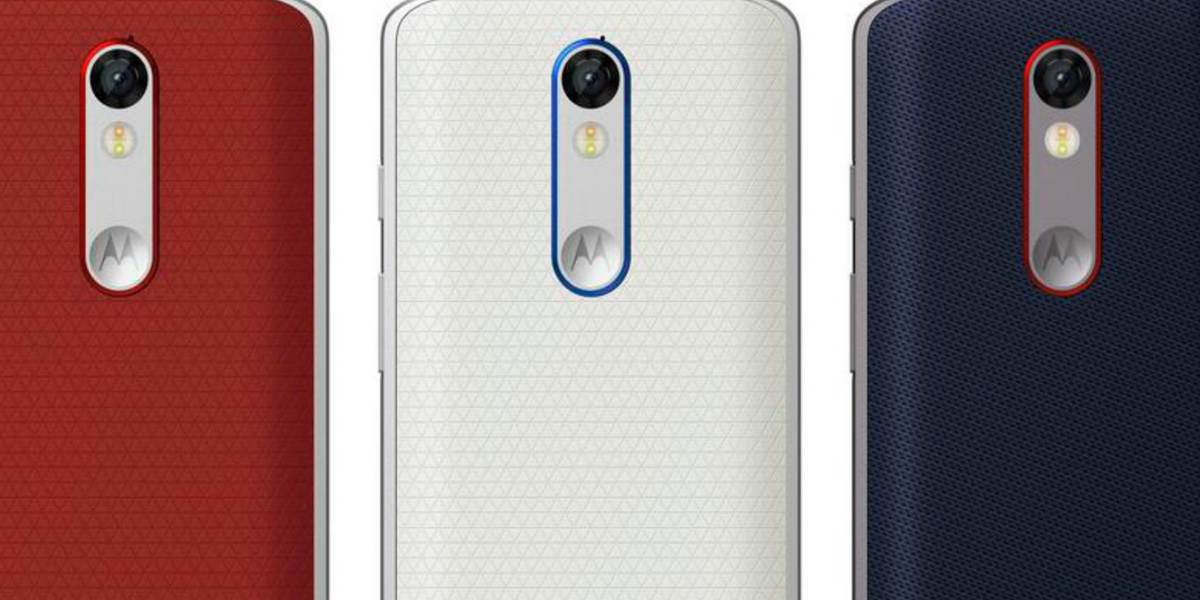 Photo of Motorola Droid Turbo 2 se apropie