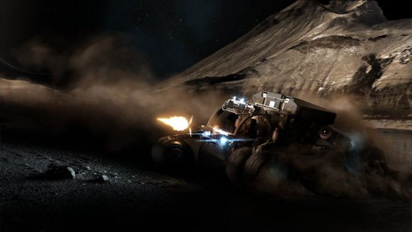 Photo of Elite Dangerous – Gameplay de la sol