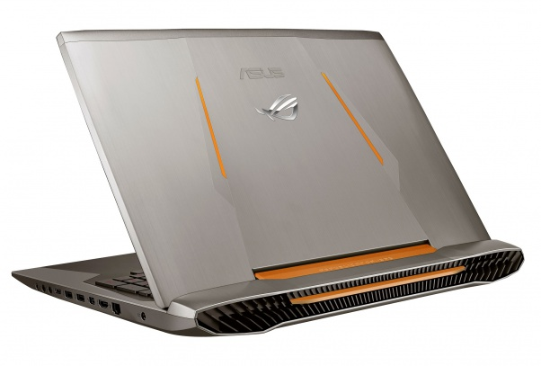 Photo of IFA 2015- Asus anunță ROG G752, un nou laptop de gaming