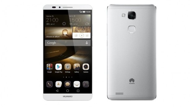 Photo of Detalii despre Huawei Mate 8