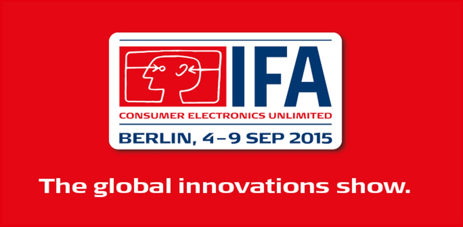 Photo of IFA 2015 – Retrospectiva