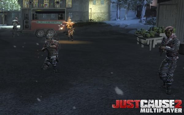 Photo of Just Cause 2 Multiplayer ajunge la 0.2