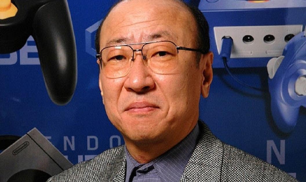 Photo of Tatsumi Kimishima este noul CEO Nintendo