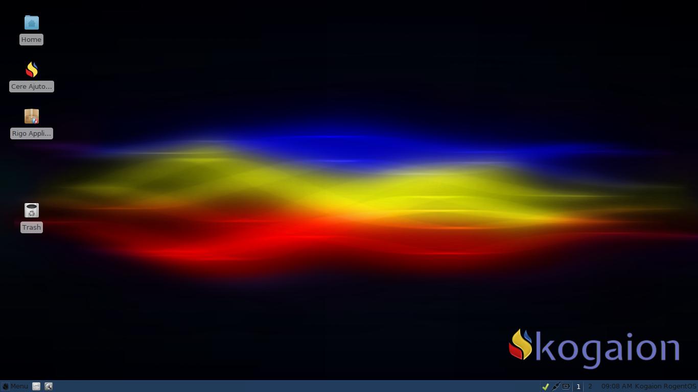 Photo of Avem un Linux românesc, Kogaion