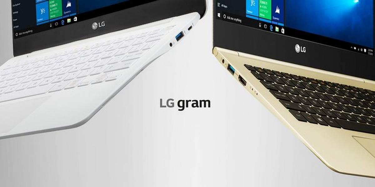 Photo of LG pregătește un Ultrabook, LG Gram