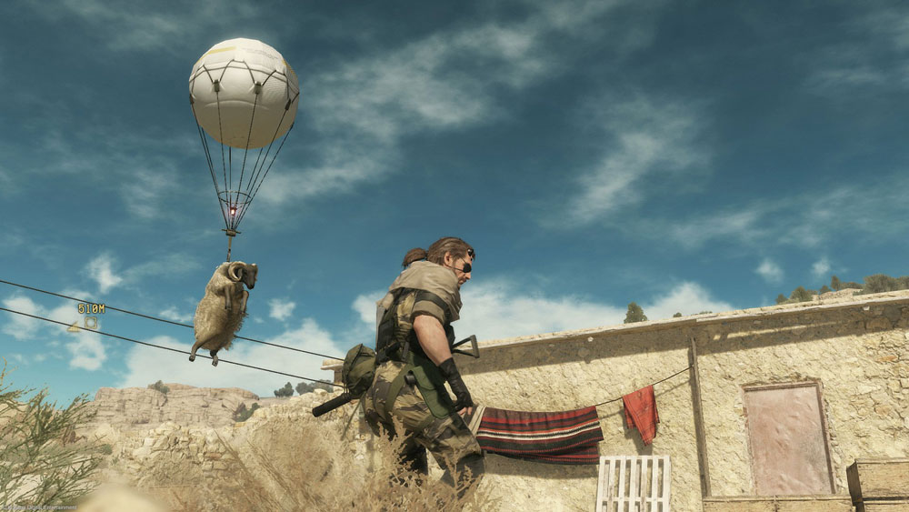 Photo of PC-ul domina la nucleare in Phantom Pain