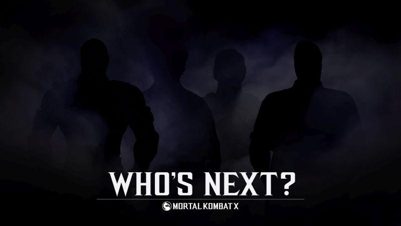 Photo of Mortal Kombat X primește conținut nou