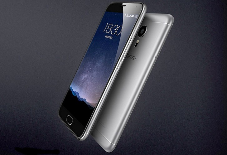 Photo of Meizu Pro 5 anunțat