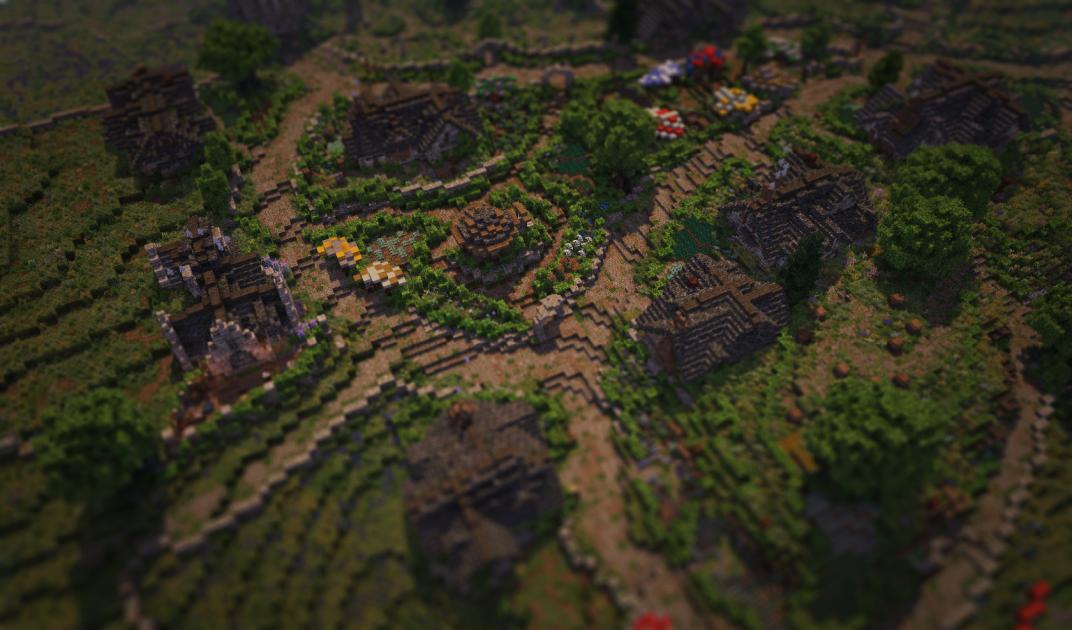 Minecraftshire2