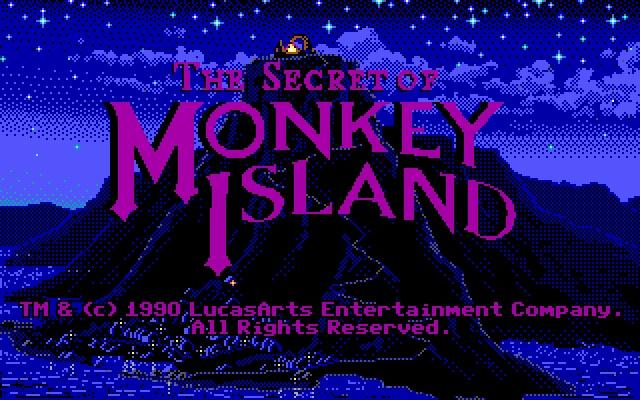 Photo of Monkey Island împlinește 25 de ani, Ron Gilbert îl vrea înapoi