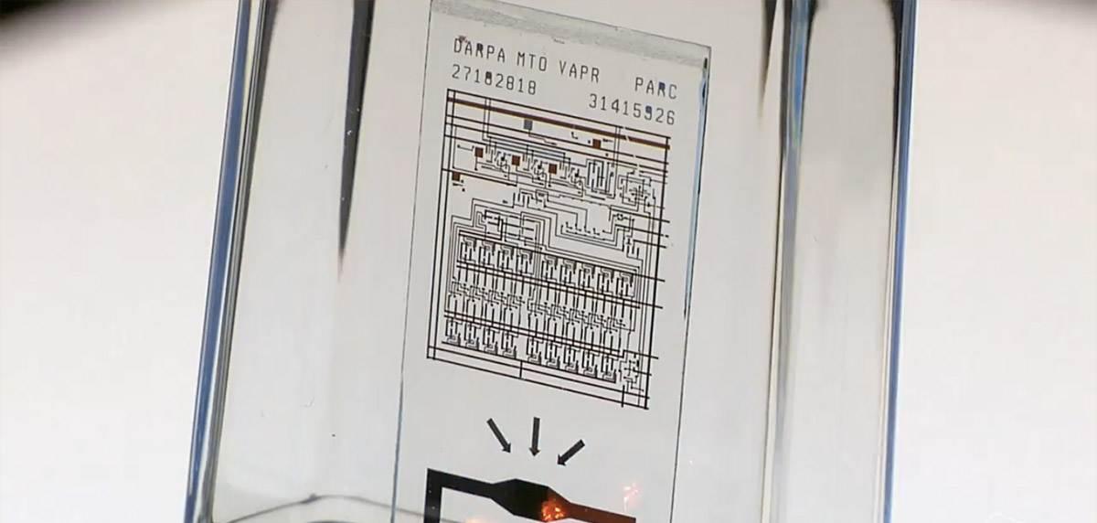 Photo of Xerox a făcut un procesor ce se poate auto-distrugere