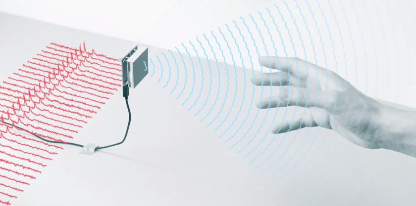 Photo of Google reinventează controlul cu Project Soli
