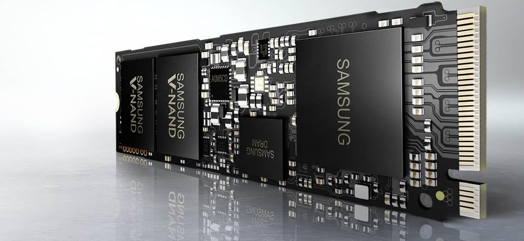 Photo of SSD-urile Samsung 950 Pro au viteze absurde