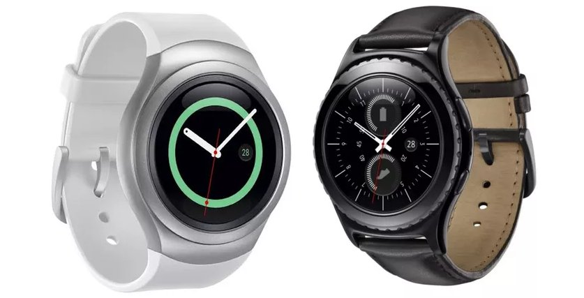 Photo of Samsung Gear S2 anunțat