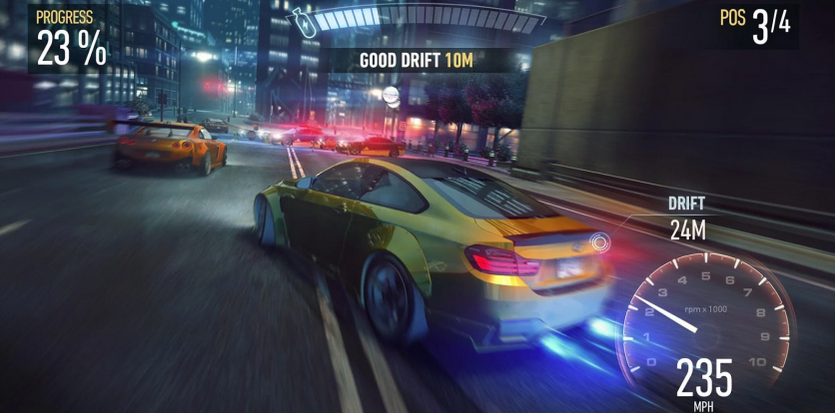 Photo of Need for Speed: No Limits apare pe 30 Septembrie