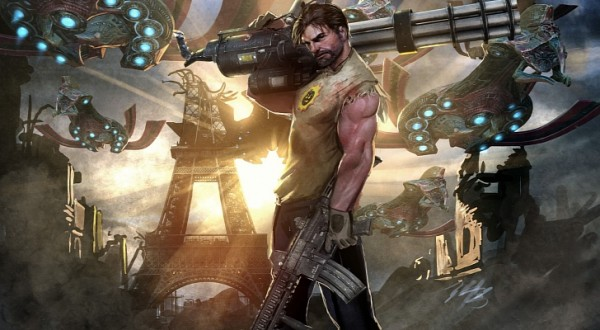 Photo of Serious Sam 4 confirmat