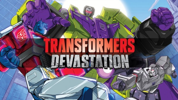 Photo of Transformers Devastation promite multe si este livrat de Platinum Games