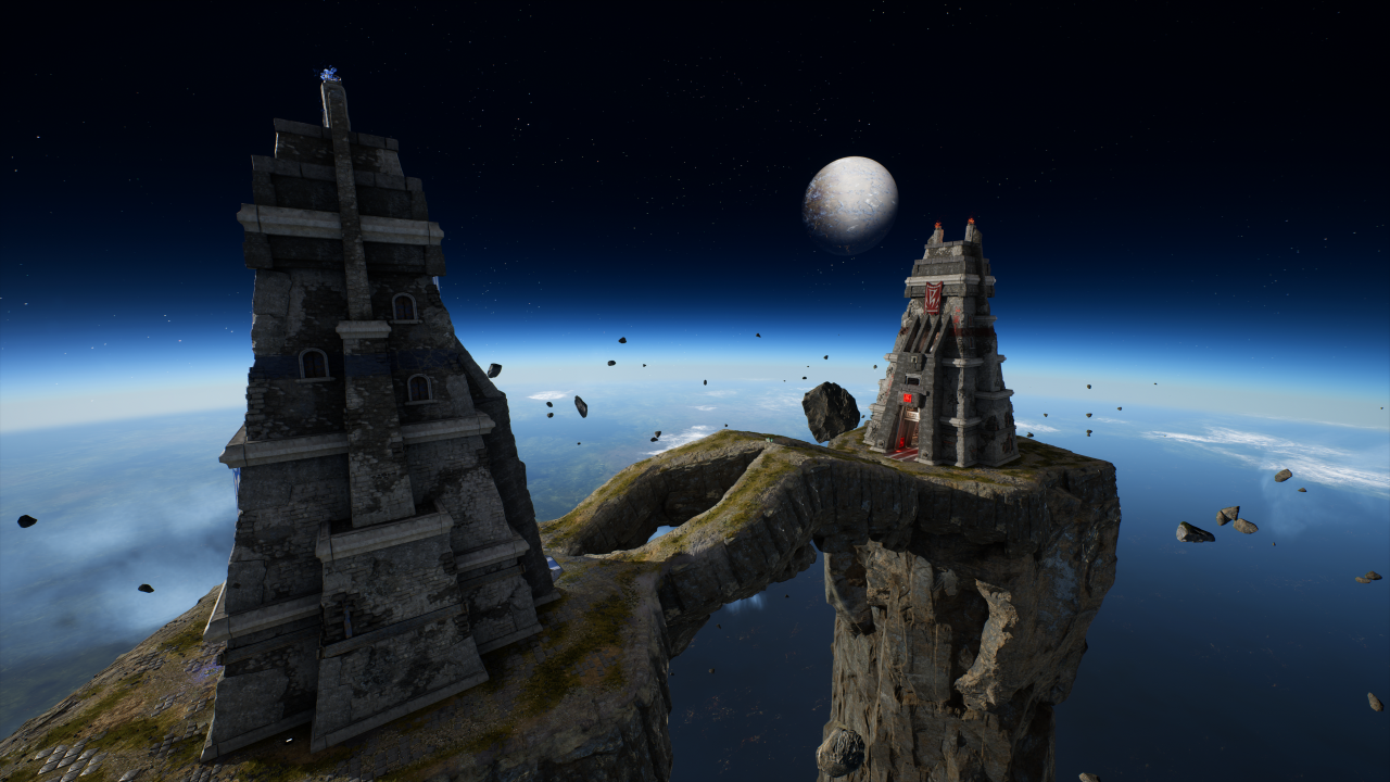 Photo of Unreal Tournament primește Facing Worlds