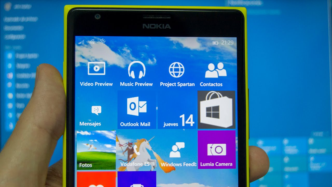 Photo of Vanzarile Windows Phone sunt in continua scadere
