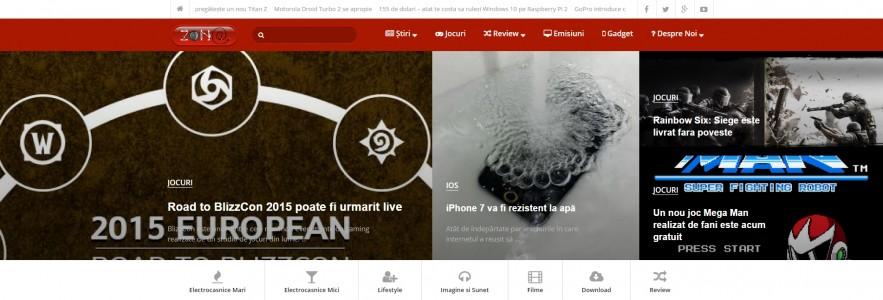 Photo of Este timpul pentru o schimbare: ZONAIT.TV are o noua infatisare! (de parca nu ati vazut asta deja)