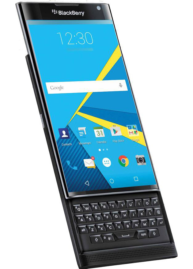 Photo of Blackberry abandoneaza Priv