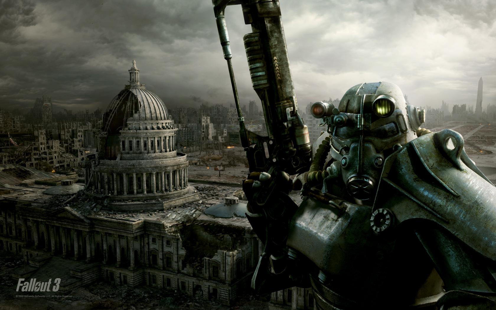 Photo of Twitch joacă Fallout 3, este un dezastru