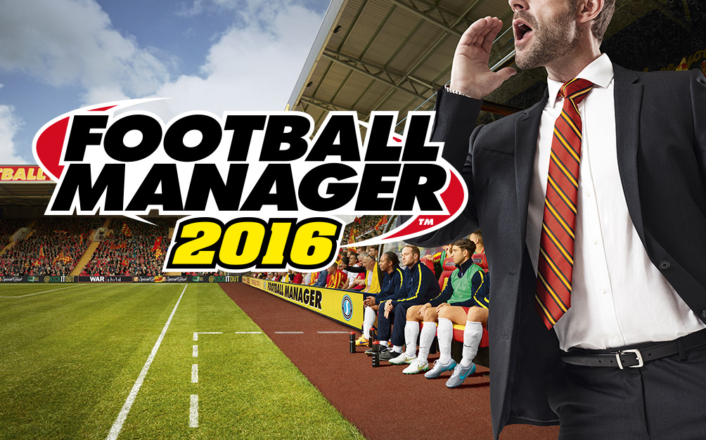 Photo of Football Manager 2016 sosește în noiembrie