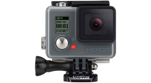 Photo of GoPro se afla in declin, dar mizeaza pe mai multa promovare