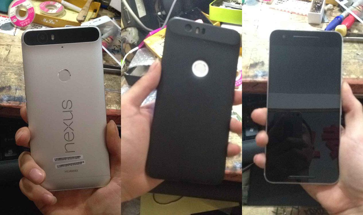 Photo of Detalii despre noile telefoane Google Nexus