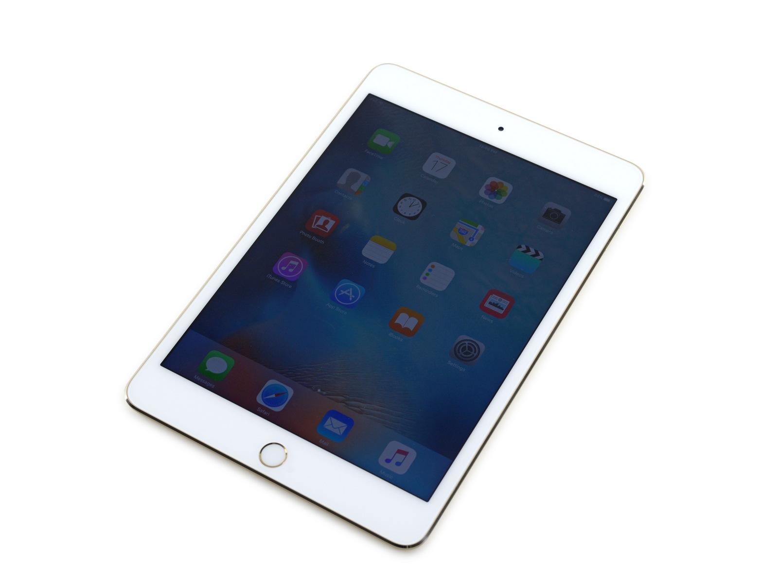 Photo of iPad Mini 4 primeste un tratament iFixIT si ne arata din ce este facut