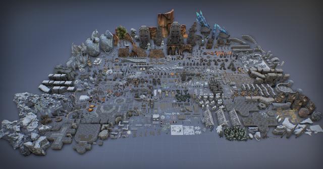 Photo of Resursele lui Infinity Blade: Dungeon sunt gratuite