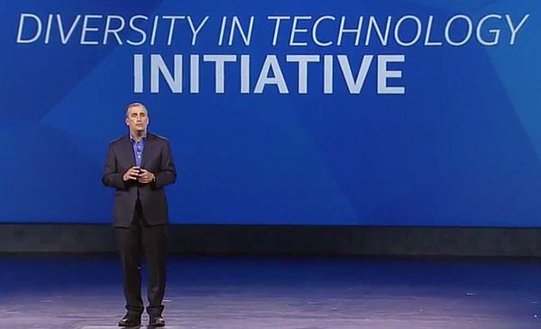 """Photo of Intel nu-si mai permite 6 milioane USD pentru a finanta descoperirea tinerelor talente in cercetare, dar promite  300 de milioane USD pentru a promova """"diversitatea""""!"""