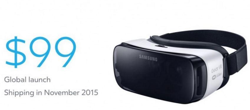 Photo of Samsung si Oculus anunta o noua casca Gear VR la un pret foarte mic