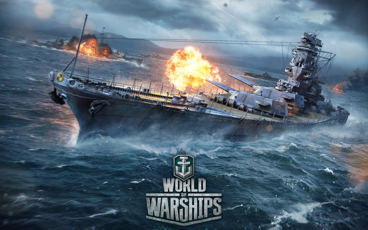 Photo of World of Warships ridică ancora luna aceasta