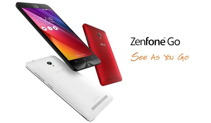 Photo of Zenfone Go a fost lansat
