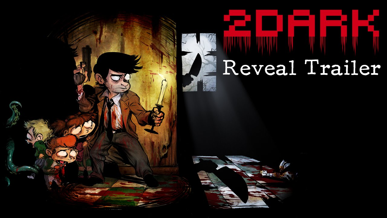 Photo of 2Dark, un nou joc de la creatorul genului Survival-Horror