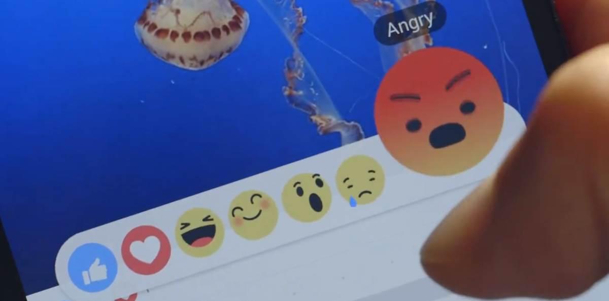 Photo of Facebook primeste alternative pentru Like