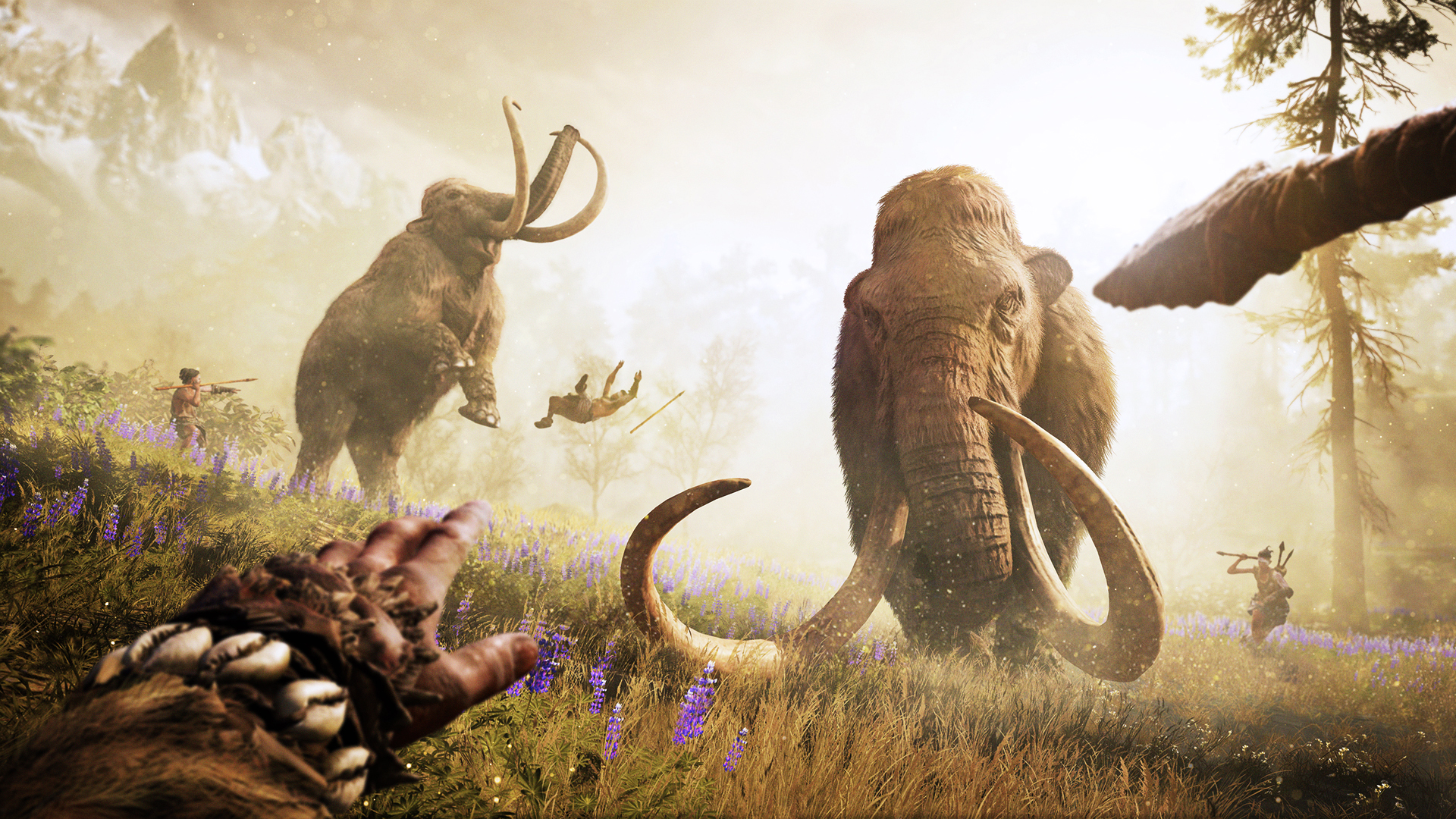 Photo of Far Cry Primal anuntat