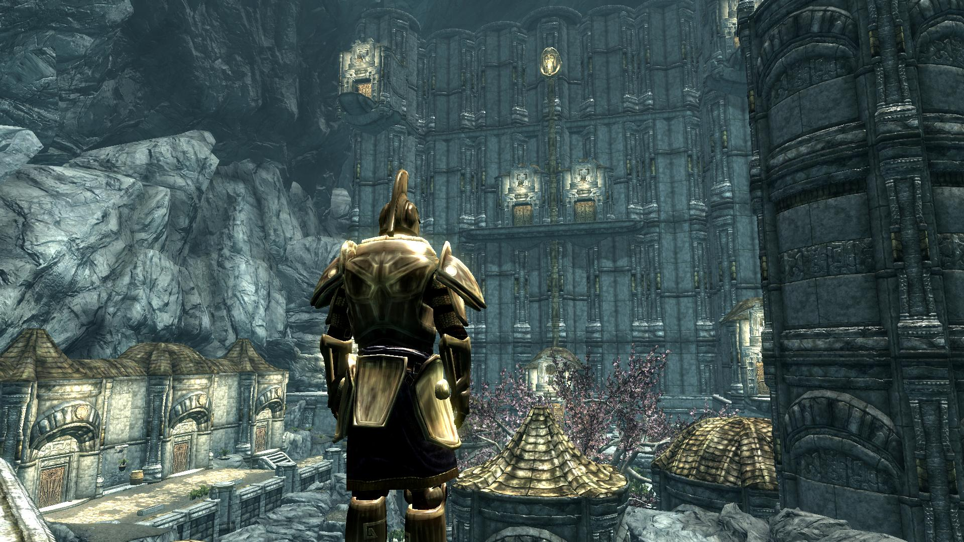 Photo of Skyrim: The Forgotten City a fost lansat