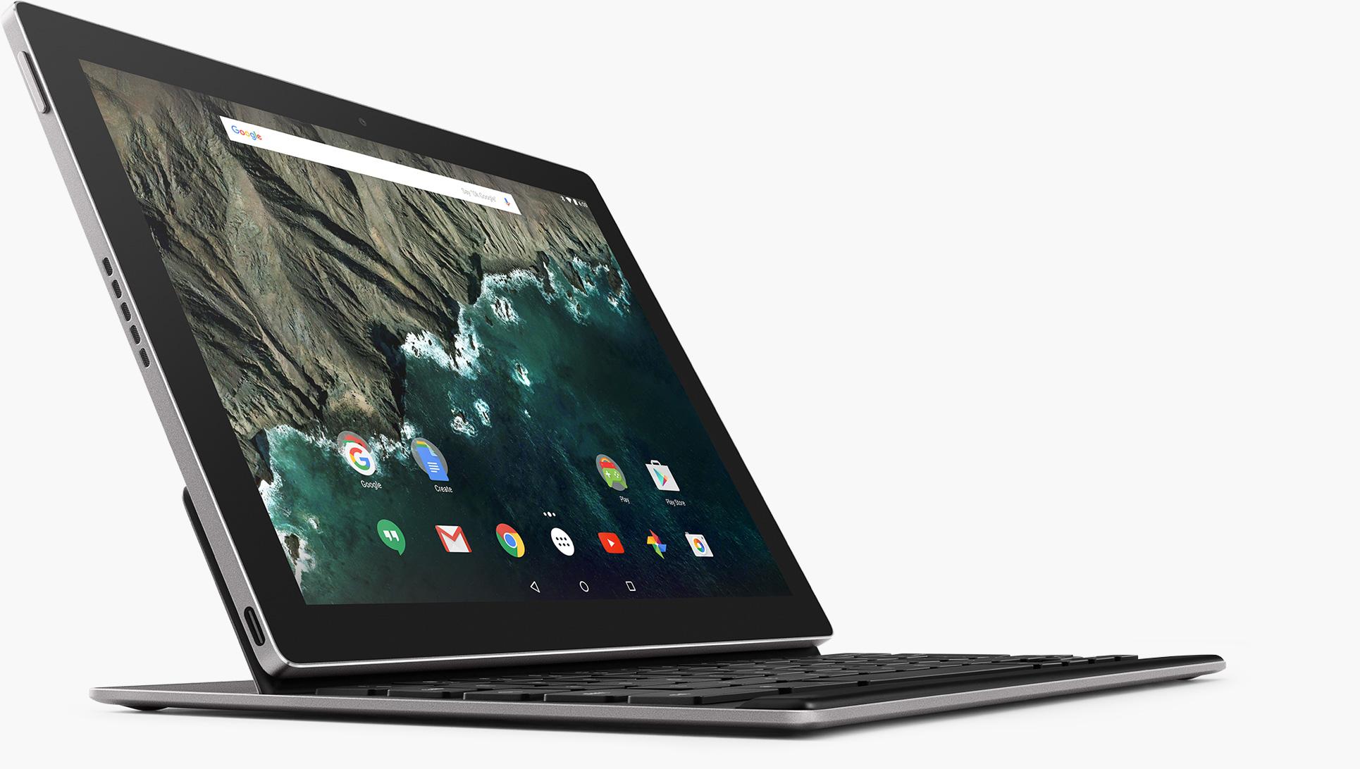 Photo of Cica Google ar vinde mai bine decat Apple… laptopuri! Daca Chromebook se poate numi asa.