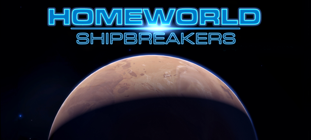 Photo of Homeworld Shipbreakers rasare din nou