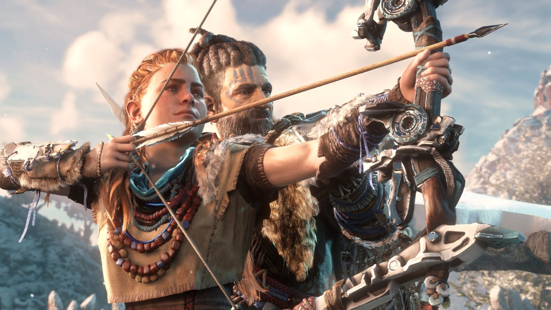 Photo of Horizon: Zero Dawn primeste un nou gameplay trailer si un making of