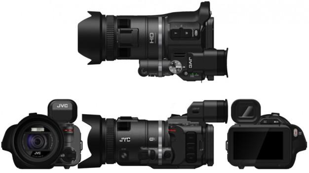 Photo of Review JVC GC-PX100 – O camera video surprinzatoare intr-un format… diferit [VIDEO included]