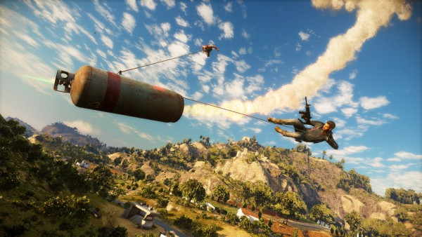 Photo of Just Cause 3 Multiplayer este deja functional