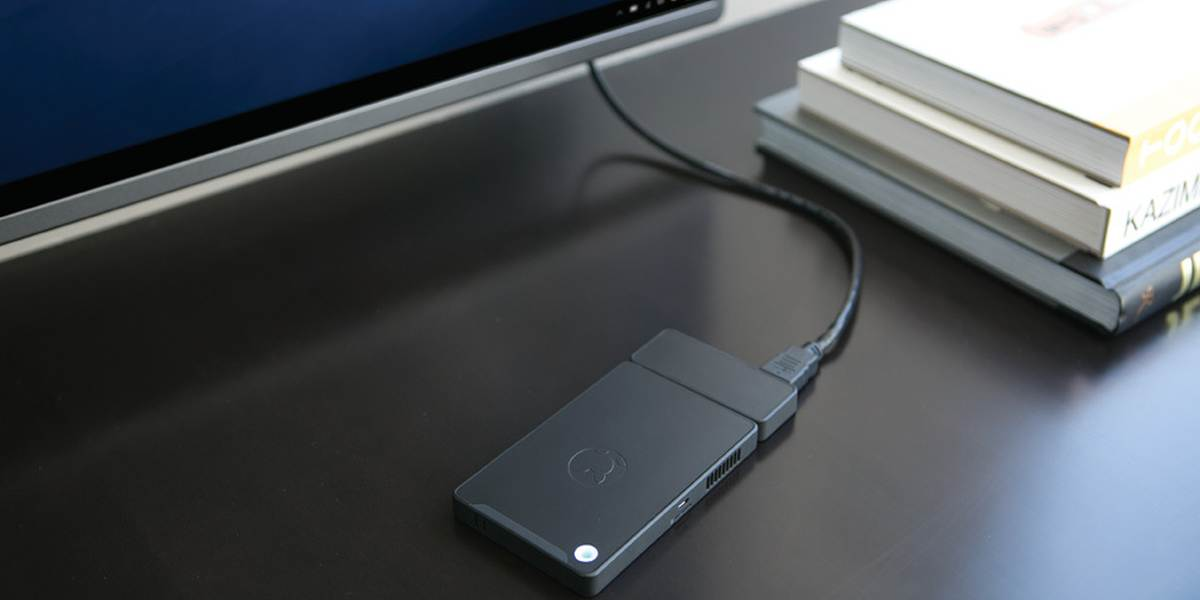 Photo of Kangaroo, un PC portabil de 100 de dolari