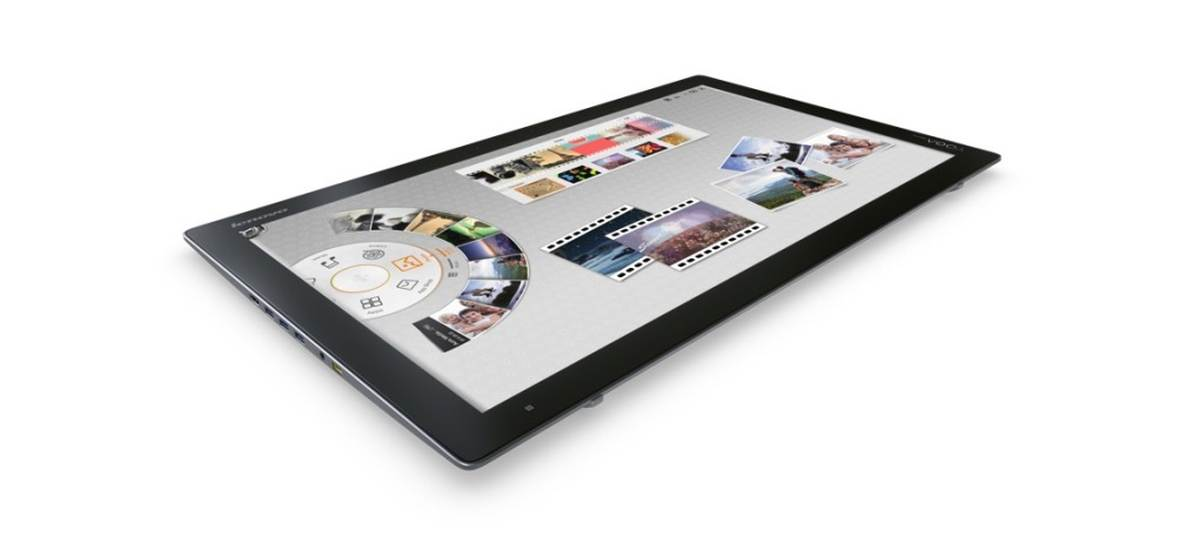 Photo of Lenovo Yoga Home 900, o tableta de 27 inch