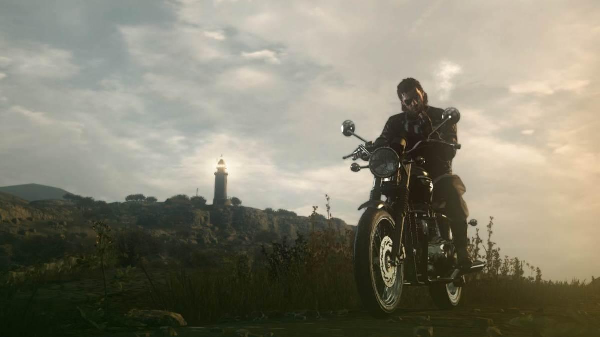 Photo of Motocicleta lui Snake a fost scoasa la vanzare